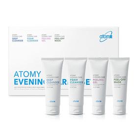 Atomy Evening Care 4 Set Atomysmart