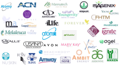 How Multilevel Marketing Companies Got >> Why Choose Atomy Over Other Network Marketing Companies Atomysmart