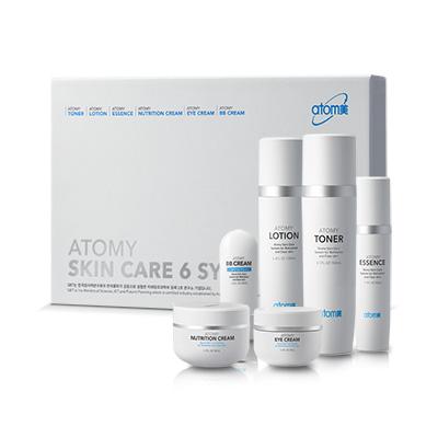 Atomy's Skin Care 6 System - AtomySmart