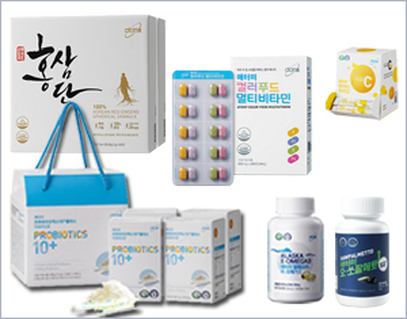 Atomy Health Care Products Atomysmart